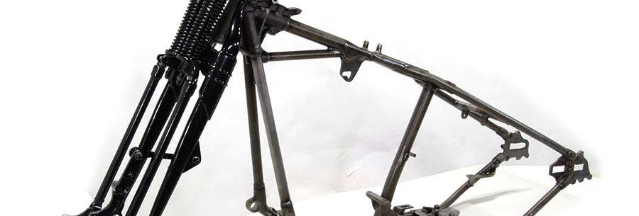 Frame and Fork Kit VT No: 55-0017