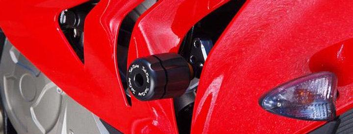 Sato Racing Frame Slider Kit For 2012-2014 BMW S1000RR / HP4