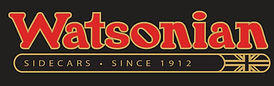 Watsonian Sidecars