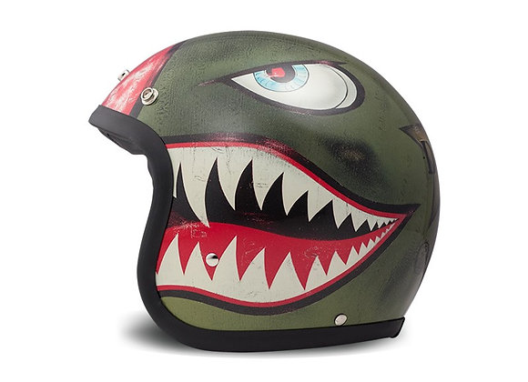 DMD Shark Helmet