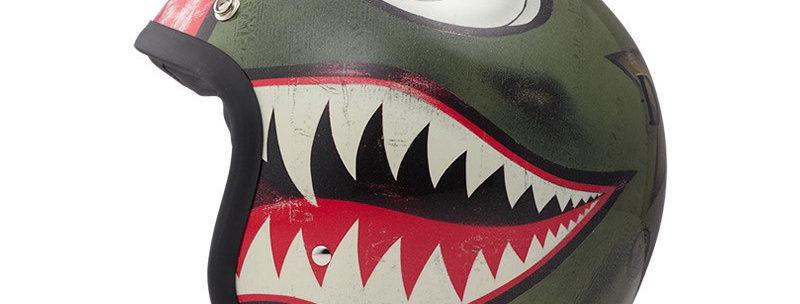 DMD Shark