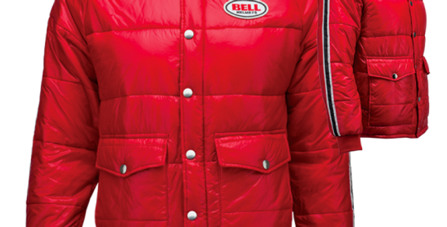 BELL CLASSIC PUFFY JACKET