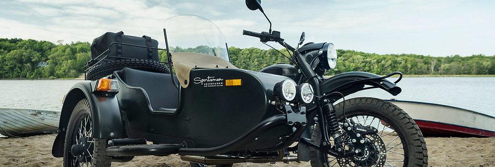 URAL MOTORCYCLE SPORTSMAN SE