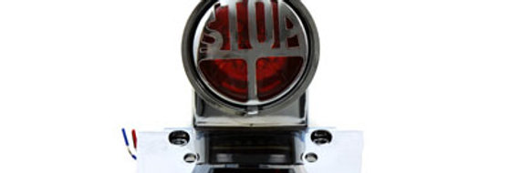 Stop Tail Lamp Fender Mounting