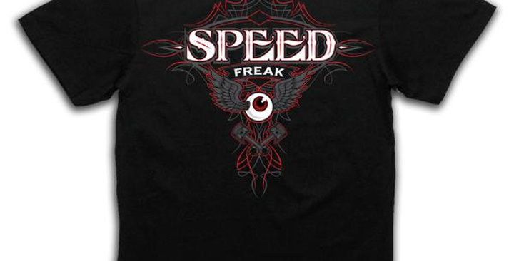 Speed Freak Red Baron
