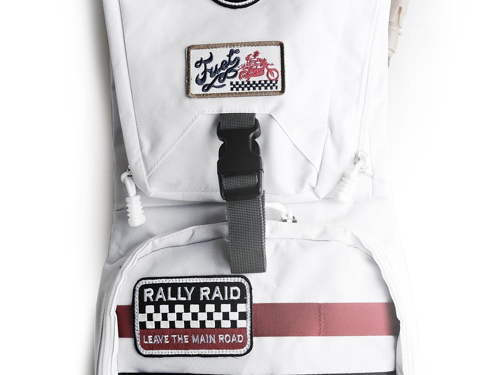 "Fuel ""RALLY RAID"" Hydration Pack"