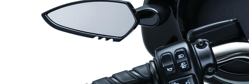 Fairing Mounted Scythe™ Mirrors