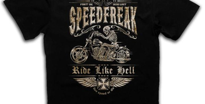 Speed Freak Deathgrip