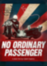 No Ordinary Passenger Starring Stan Dibben