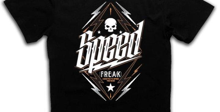 Speed Freak Jigawatt