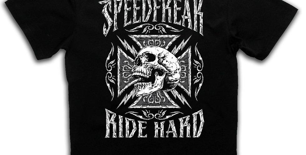 Speed Freak Blackout