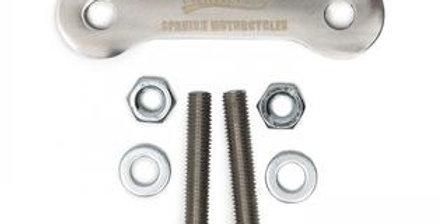 Triumph Thruxton handlebar clamp