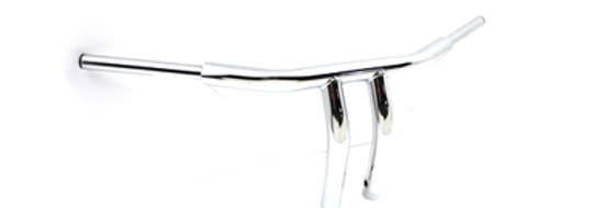 """10"""" Fatster 'T' Handlebar with Indents"""