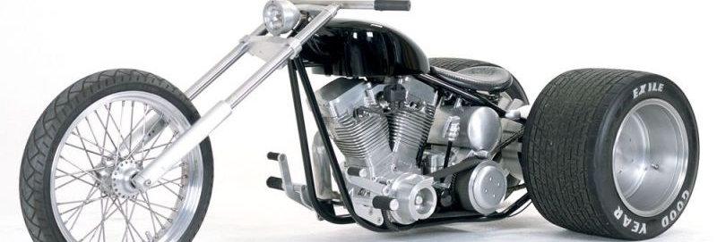 Discovery Trike Kit