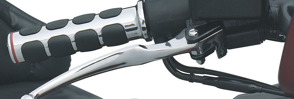 Wide Style Levers