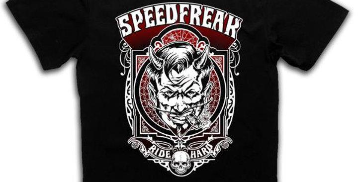 Speed Freak Hell Raiser