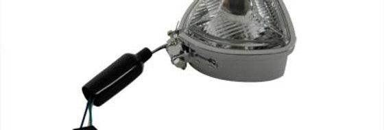 "5-1/4"" Headlamp Tri-Angle"