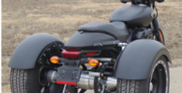 Frankenstein Sport Trike Kit for Harley-Davidson Street