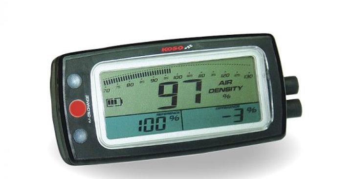 Air Density Meter
