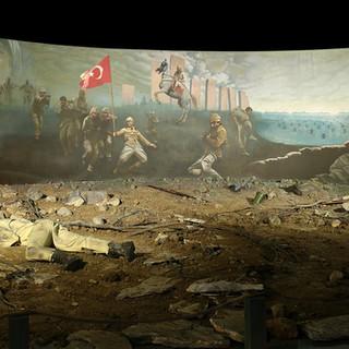 Samsun Smart Museum Project