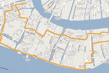 Route Animation Plugin