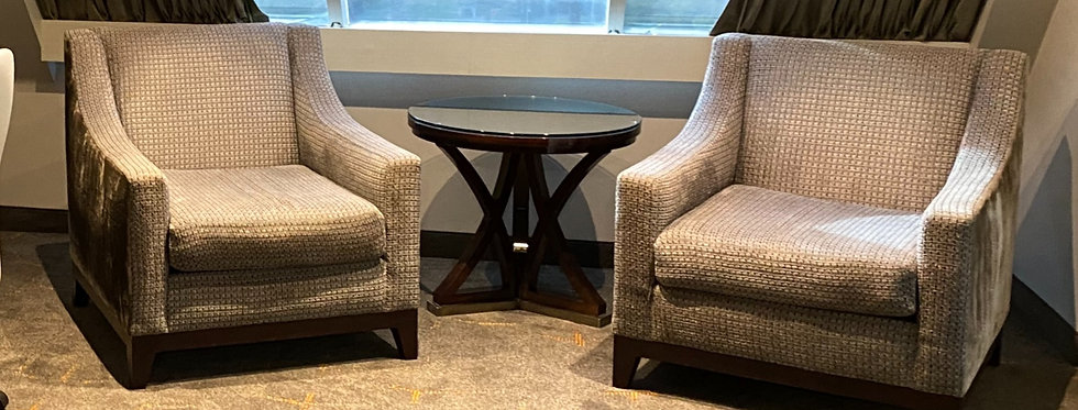 King - Accent Chair
