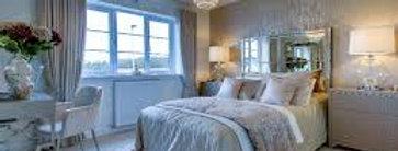 Bedroom Lounge Future Phase Villa Units