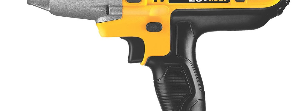 Heavy Duty Cordless Impact Wrench