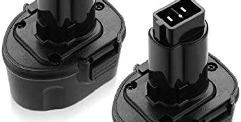 Dewalt Batteries 7.2v