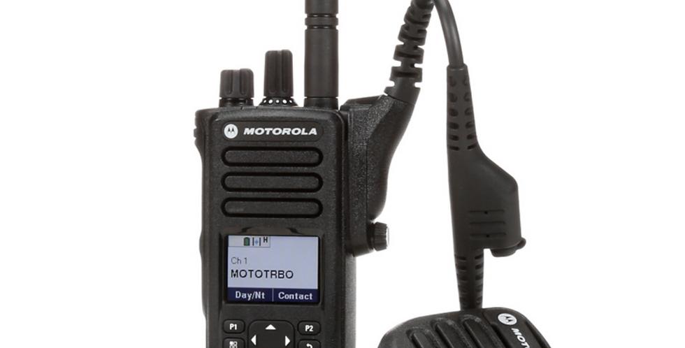 Motorola Radios