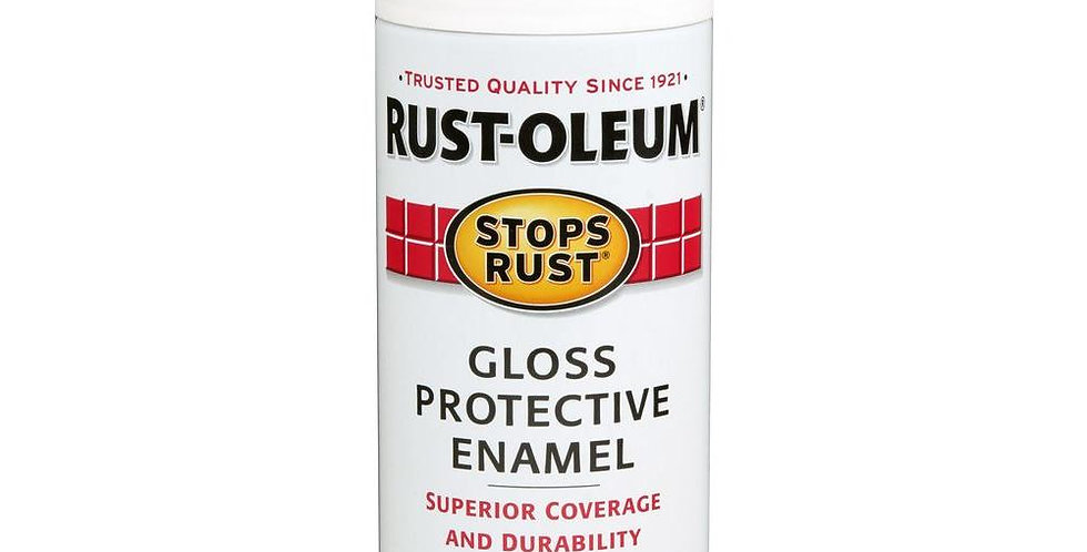 Gloss Protective Enamel