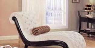 Bedroom Lounge Chair Attic Stock Villa Units