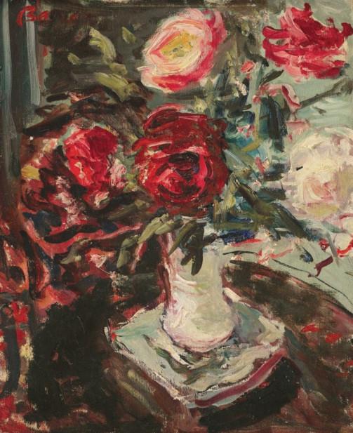 Roses, 1957