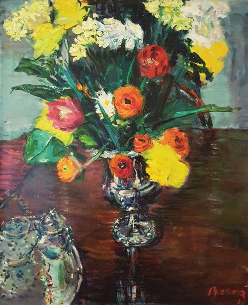 The Bouquet Royale, 1969