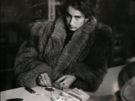 Brigitte Maria Mayer