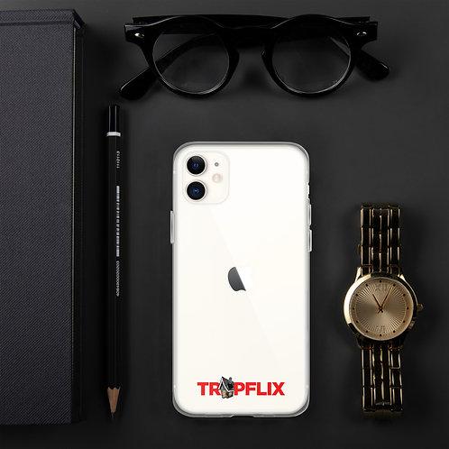 Classic Trapflix iPhone Case