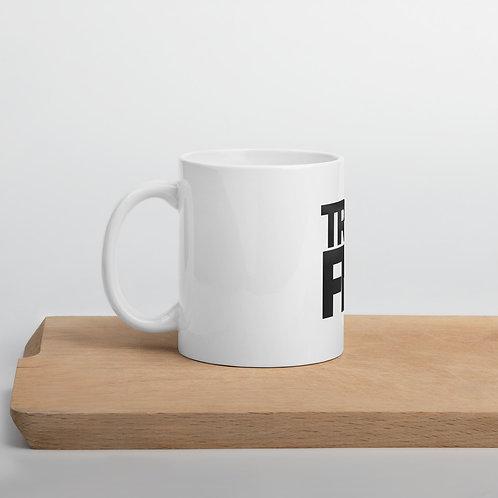 Trapflix Play Mug