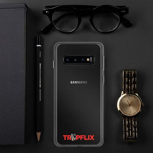 Classic Trapflix Samsung Case