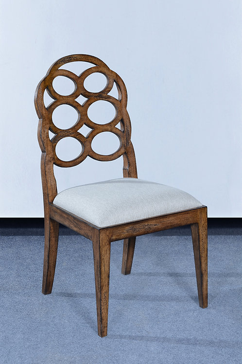 SC.87.RML - Midtown Side Chair