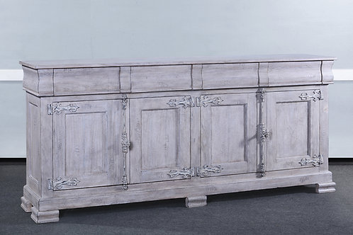 SB.26.PW - Four Door Philippe Sideboard