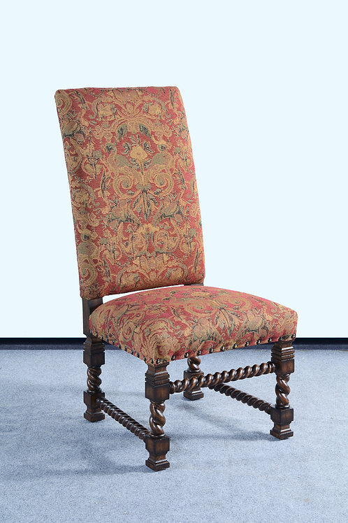 HRR.1 - Tuscan Rope Side Chair