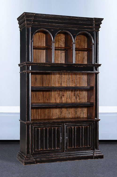 C.45.B - Cathedral Bookcase
