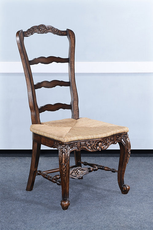 C.FR.23.S - Tall Country French Side Chair