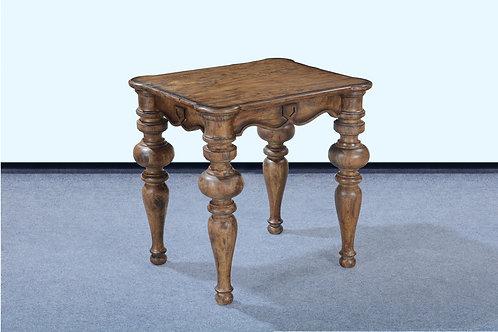 ET.13.R - Portico End Table