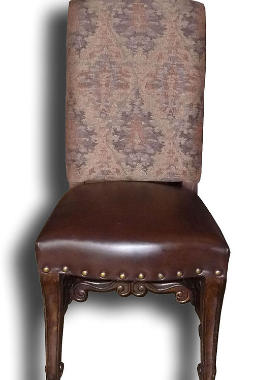 HRC.1.26L - Small Tuscan Side Chair
