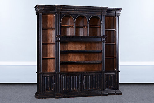 C.44.B - Cathedral Entertainment Unit