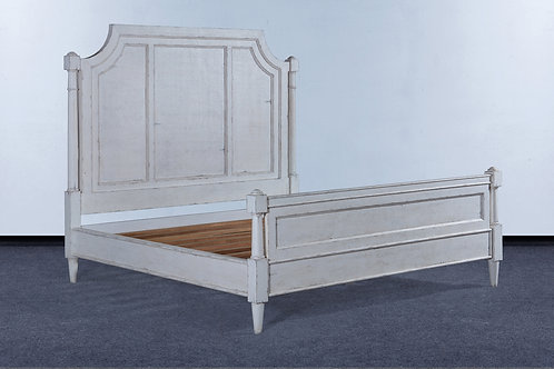 BRK.150.AW - Greyson Bed [King]