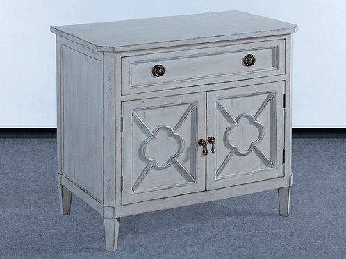 NS.102.P - Wilcox Nightstand