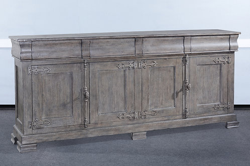 SB.26.V - Four Door Philippe Sideboard
