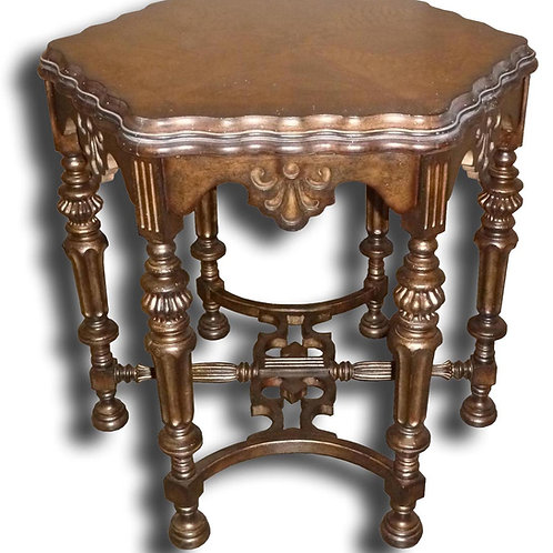 OC.78 - Classic Lamp Table